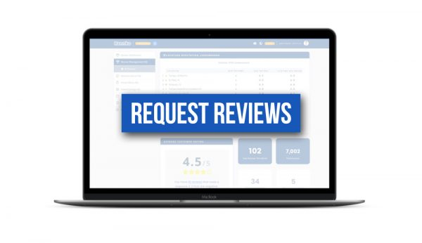 REQUEST REVIEWS